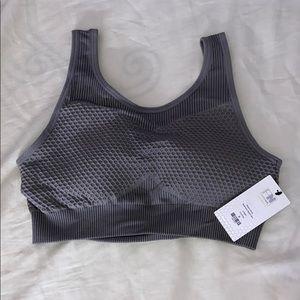 FASHION NOVA active wear sports bra